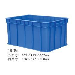 南通塑料周转箱|塑料周转箱|德成塑料图片
