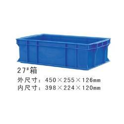 德成塑料(图)_浙江防静电周转箱厂家_防静电周转箱图片