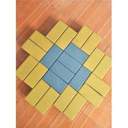透水砖,广聚建材品质保障,北京透水砖图片