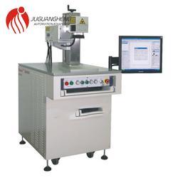 端泵激光打标机-端泵激光打标机-聚广恒优质商家(查看)图片