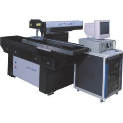 光纤激光打标机-聚广恒自动化-光纤激光打标机软件图片