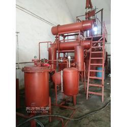 废油再生设备 回收再利用炼柴油设备 回收环保炼油设备图片