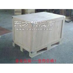 江宁 出口木箱图片