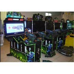 高要大型游戏机回收_盈富动漫_大型游艺机回收找我准没错图片