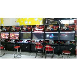 长春大型游戏机回收-盈富动漫-二手大型游戏机回收9成新图片
