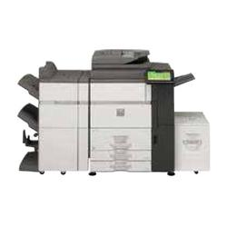 广州天河区复印机出租公司-复印机出租-瑞新办公(查看)图片