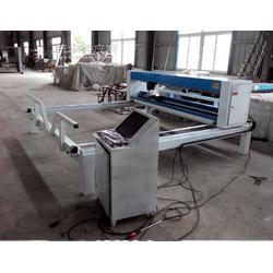 操作简单电脑绗缝机多功能电脑绗缝机哪里好图片