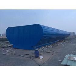 轻型钢结构厂房通风天窗|东莞通风天窗|永业通风设备图片