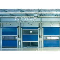 PVC快速卷帘门珠三角大规模厂家图片