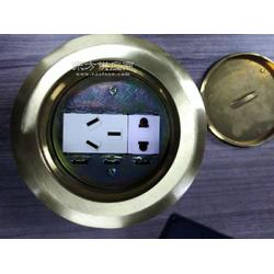 专业提供防水地插、金属地插、多媒体地插方向明公司图片