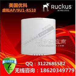 美国优科ZoneFlex R510 Unleashed控制器AP/优科9U1-R510-WW00/Ruckus R510控制器AP图片