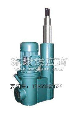 微型电液推杆平行式电液推杆