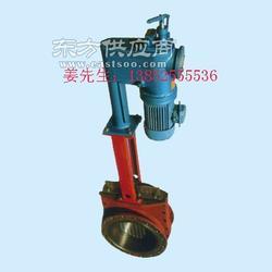 PZ273H电液动刀型闸阀生产厂家图片