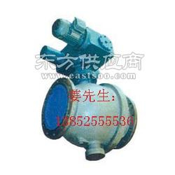 Q247电液动不锈钢球阀图片