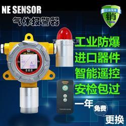 挥发性有机物VOC气体报警器 VOC气体探头图片