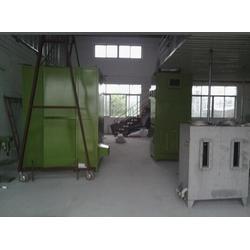 催化燃烧装置-耀南环保-蓄热式催化燃烧装置厂家图片