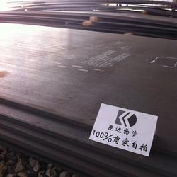 日照耐磨板、耐磨板500、昆达耐磨板(优质商家)图片