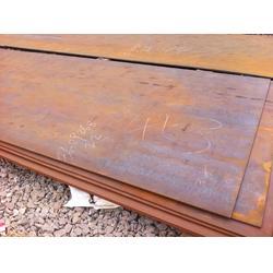 昆达耐磨板现货(多图)大同宝钢耐磨钢板图片