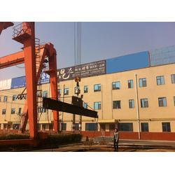 东莞q420c高强板_昆达耐候板现货图片