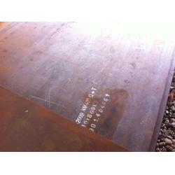 山西NM550耐磨钢板现货-昆达耐磨板现货销售图片