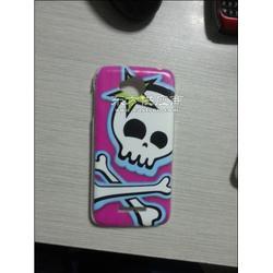 手机壳印花 塑料打印图案彩绘加工 能在手机壳上打印图案的厂家图片