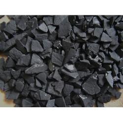 椰壳活性炭|椰壳活性炭烧制流程|散装椰壳活性炭图片