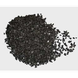 果壳活性炭使用效果_果壳活性炭_鑫亚净水图片