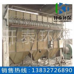山西生產廠家、遼寧布袋除塵器、石膏破碎布袋除塵器圖片