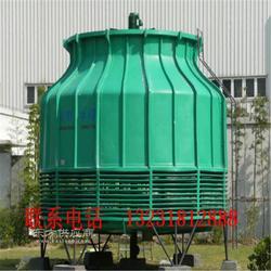 玻璃钢冷却塔布水器图片