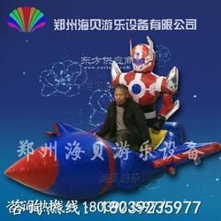 飛機加鎧甲雙人充氣電瓶車 四輪電動玩具車氣模 兒童充氣電瓶車彩燈外罩 四輪電動車廠家圖片