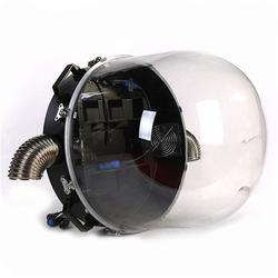 炫熠灯光、摇头灯防雨罩厂家、防雨罩图片