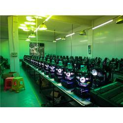 广州炫熠灯光-330w酒吧光束灯厂家-大连280w摇头光束灯图片