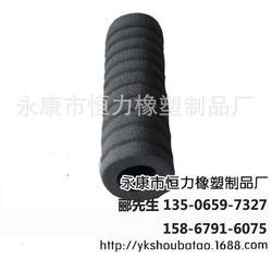 膠棉套-恒力橡塑-膠棉套廠家圖片