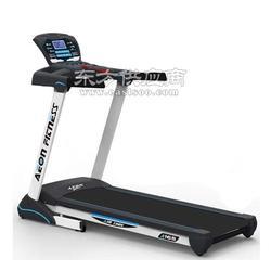 电动家用跑步机零售,美国正伦A165豪华跑步机图片