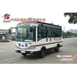 电瓶巡逻车、电瓶巡逻车租赁、合派电动车图片
