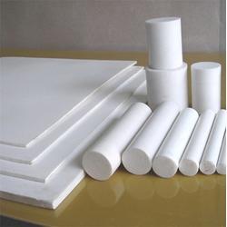 鑫丰化工(图)、聚四氯乙烯板耐磨防酸板、青海聚四氯乙烯板图片