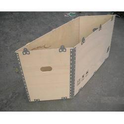 重慶諾信包裝 免熏蒸木箱-木箱批發
