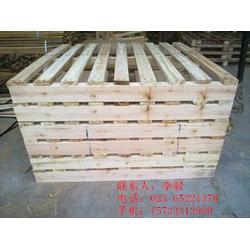 包装 木箱木栈板-垫江木栈板图片