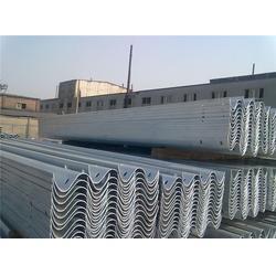 波形护栏板、山东君安、波形护栏板走势图片