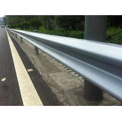 单面钢护栏预算|单面钢护栏|山东君安厂家图片