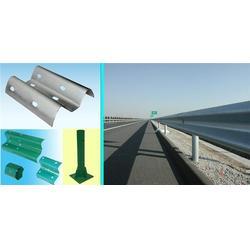 东方护栏板-山东君安(在线咨询)喷塑波形护栏板图片