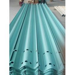 冠县山东君安(图)|高速波形梁护栏板厂家|开封护栏板厂家图片