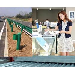 山东君安、护栏板厂家、双波护栏板厂家图片
