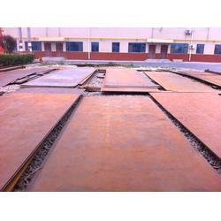 咸宁NM360、【新余钢铁现货】、MN13高锰钢板图片