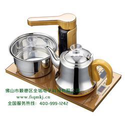 电磁茶炉哪个牌子好|辽宁电磁茶炉|全铭电子科技图片