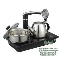 伊春套装茶具|全太太电器厂家(在线咨询)图片
