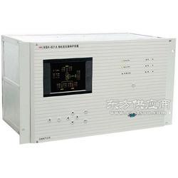 许继WMH-800A/R4 微机母线保护装置图片