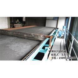 潍坊兴盛机械-脱硫石膏真空带式过滤机-新疆过滤机图片