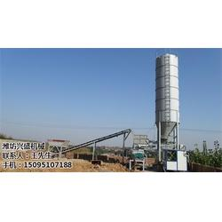 全尾砂充填站生产厂家,潍坊兴盛机械,安徽充填图片