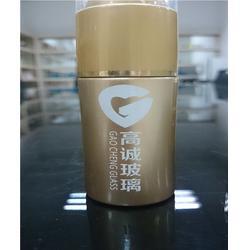 高诚专业玻璃瓶_广州100ml膏霜玻璃瓶厂家_膏霜玻璃瓶图片